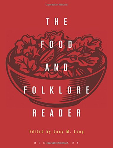 Food and Folklore Reader PDF