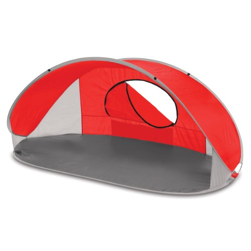 picnic-time-manta-portable-pop-up-sun-wind-shelter-red