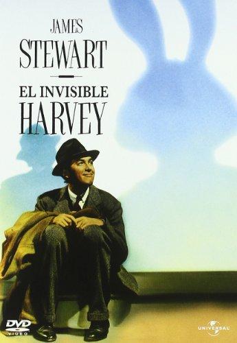El invisible Harvey [DVD]