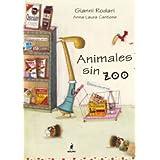 Animales sin zoo (COFRE ENCANTADO)