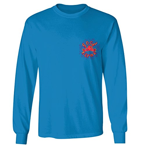 peace-frogs-good-karma-long-sleeve-licensed-t-shirt-xxx-large
