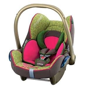 bezug f r babyschale maxi cosi cabriofix design topline wagtail baby. Black Bedroom Furniture Sets. Home Design Ideas