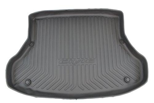 Genuine Honda Accessories 08U45-TR0-100 Trunk Tray (Honda Civic 2013 Lx Accessories compare prices)