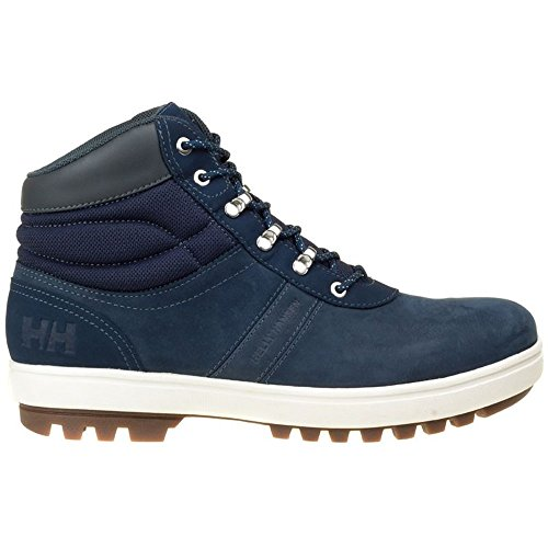 Helly Hansen - Montreal 689 - Color: Blu marino - Size: 42.0
