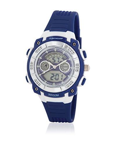 Dunlop Reloj de cuarzo Dun244L03  42 mm