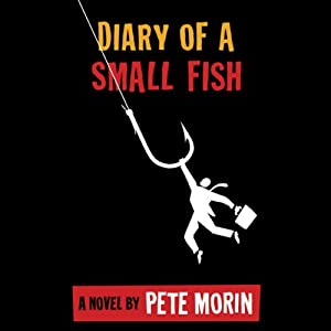 Diary of a Small Fish Audiobook