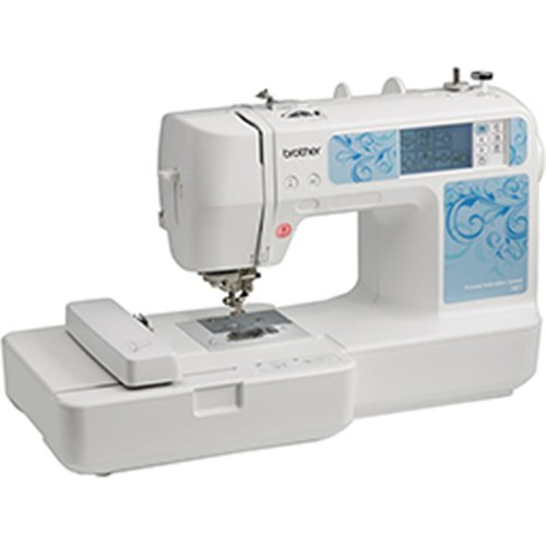 Brother-HE-1-Computerized-Embroidery-Machine
