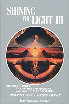 Shining the Light III: The Truth about the Secret ...