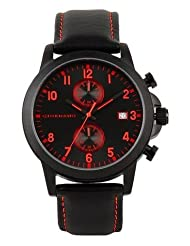 Giordano Multi-Colour Dial Men's Watch - 1595-06