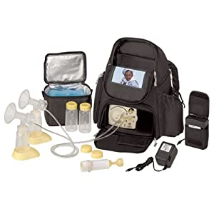 Medela Pump in Style Advanced Backpack