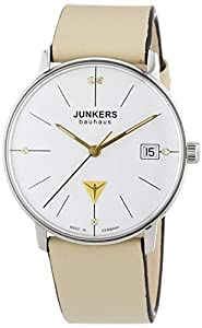 junkers bauhaus ladies watch 6073 5 watches. Black Bedroom Furniture Sets. Home Design Ideas
