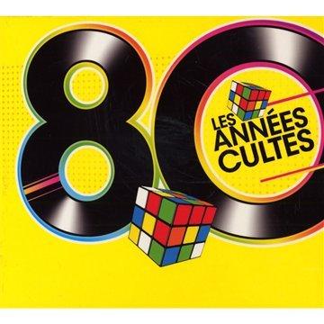 80 LES ANNÉES CULTES 2010