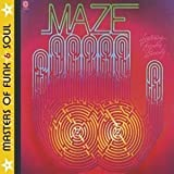 echange, troc Maze Feat Fra - Maze