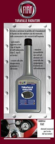 Additivo-FIAT-TURAFALLE-RADIATORI-Antiperdite-per-radiatori-250-ml