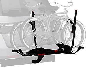 Yakima Products Hold Up Tray Style Bike Rack, 2-Inch by Yakima