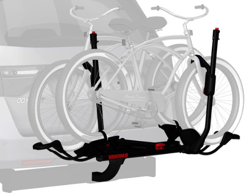 Bike Carrier Instructions
