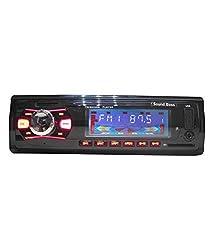 Soundboss SB-12 Car Mp3 Player