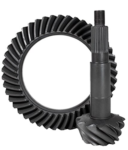 USA Standard Gear (ZG D44-456T) Replacement Ring and Pinion Gear Set for Dana 44 Differential (Dana 44 Gears compare prices)
