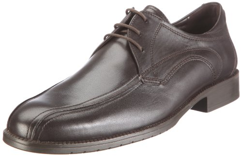 Sioux DRYES Lace-Ups Men'S brown Braun (testa-di-moro) Size: 44.5