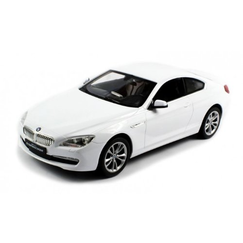 Officially Licensed Electric Full Function 1:14 2012 BMW 650i Coupe RTR RC Car Remote Control Authentic Car