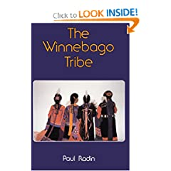 The Winnebago Tribe (Bison Book)