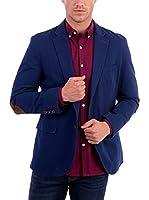 BLUE COAST YACHTING Americana Hombre (Azul Marino)