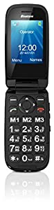 Binatone M405 Big Button Clamshell GSM