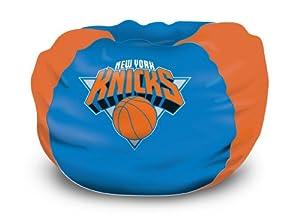 NBA Bean Bag Chair NBA Team: New York Knicks by Northwest Enterprises
