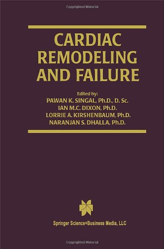 Cardiac Remodeling And Failure (Progress In Experimental Cardiology)