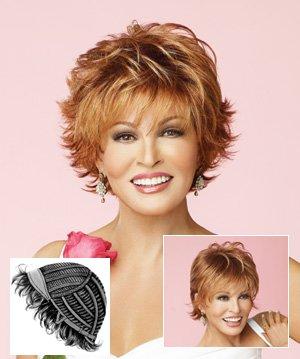 Raquel Welch Voltage Wig
