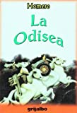 La odisea (Biblioteca Escolar/ School Library) (Spanish Edition)