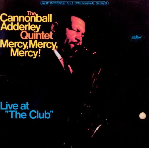 Cannonball Adderley - Funky Jazz, Volume 4 Dallo swing al groove - Zortam Music