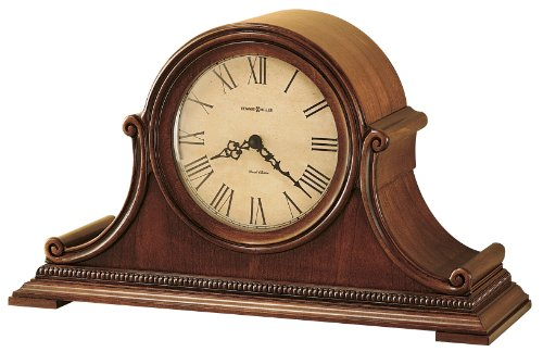 Howard Miller 630-150 Hampton Mantel Clock