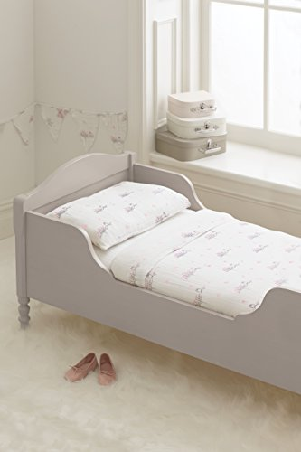 aden + anais Classic Toddler Bed in a Bag, for the Birds