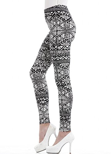 Printed Leggings Fashion