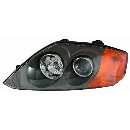 & Depo 321-1126L-AS2 Hyundai Tiburon Driver Side Composite