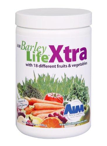 Barleylife Xtra