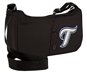 Toronto Blue Jays Jersey Purse 12 x 3 x 7 by Little Earth