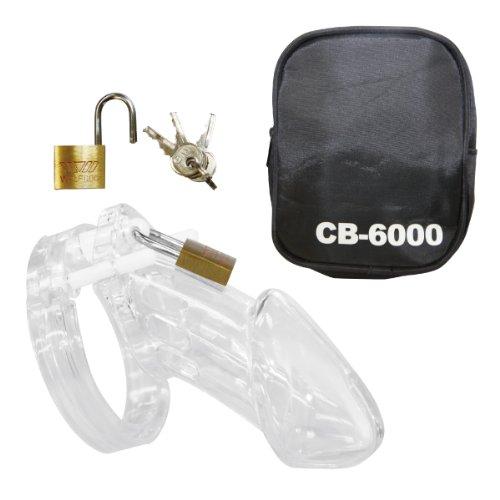 CB-6000 クリア