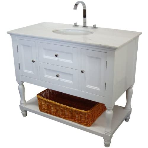 Luxury White 36 Inch Vanity Avanity Vanities Bathroom Vanities Bathroom