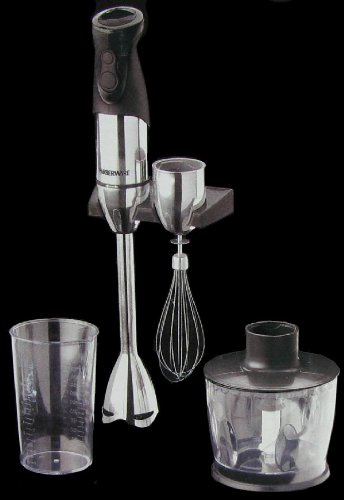 Hand Blender With Whisk front-28354