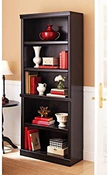 Ashwood Road 5 shelf Bookcase