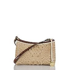Anytime Mini Bag<br>Twill Tri-Texture