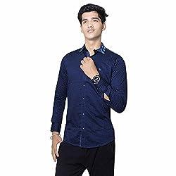 Lous London Men Casual Shirts