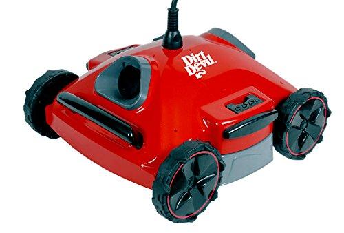 Dirt Devil Gl 1000 Cleaner Reviews Robotics