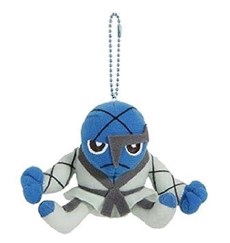 pokemon Center Original Plush Figure mascot Sawk Doll