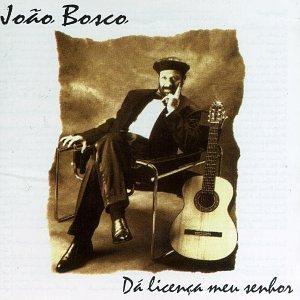 João Bosco & Vinícius -  Acústico pelo Brasil