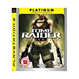 Tomb Raider: Underworld - Platinum (PS3)
