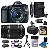 41KM1sOmx6L. SL160  Canon EOS 70D 20.2 MP Digital SLR Camera with Dual Pixel CMOS AF  (Body Only)