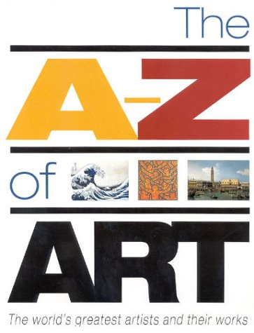 The A Z Art Greatest Popular